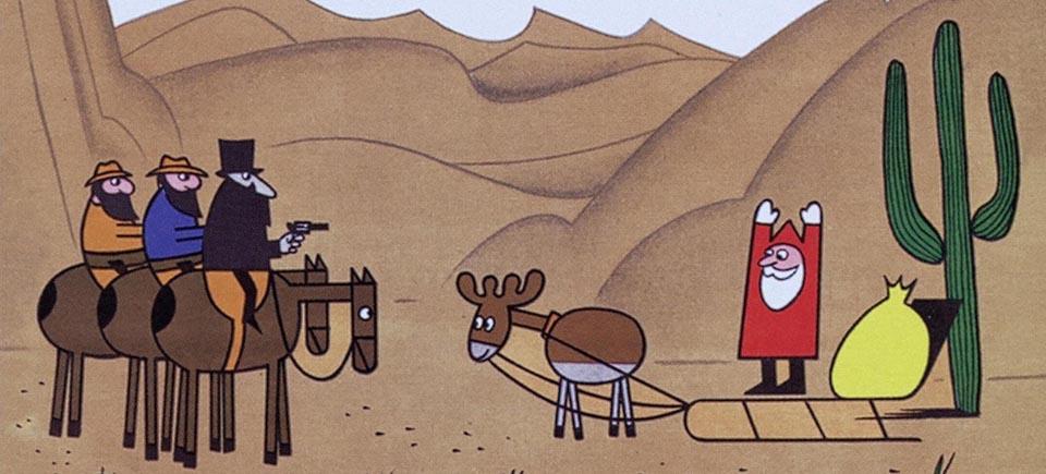 5 films à voir pendant Noël