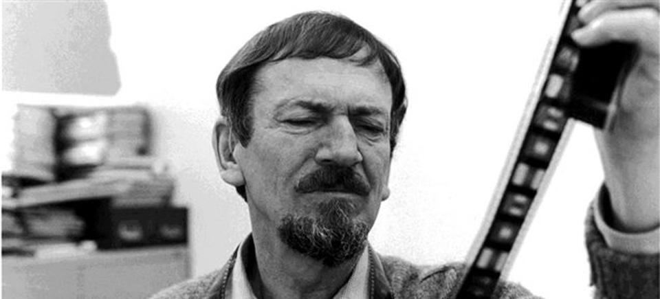 À la mémoire de René Jodoin, pionnier de l'animation québécoise (1920-2015)