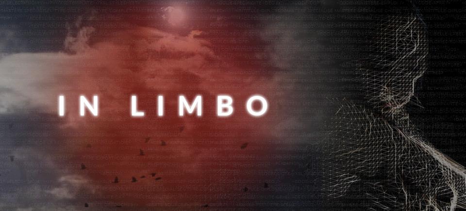 In Limbo | Un film interactif augmenté par vos propres données Web d'Antoine Viviani