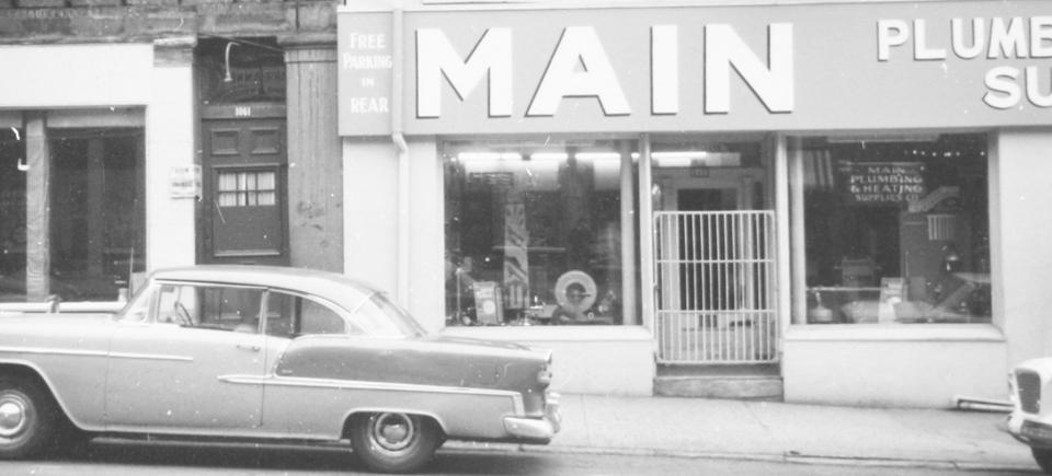 Ciné-vendredi | Voyez deux films sur le boulevard Saint-Laurent à Montréal