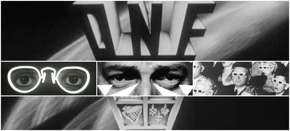 L'utilisation des archives dans les films de l'ONF