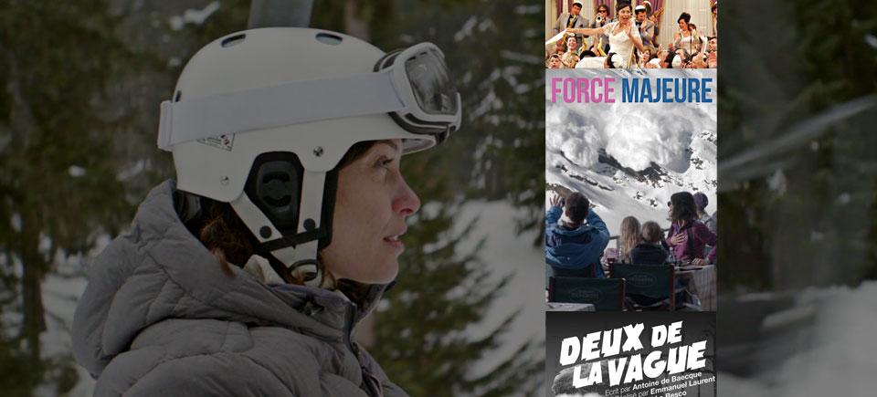 Grande nouvelle! Découvrez plus de 150 nouveaux films sur ONF.ca