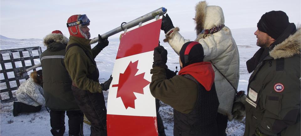 L'histoire du Canada en 10 films