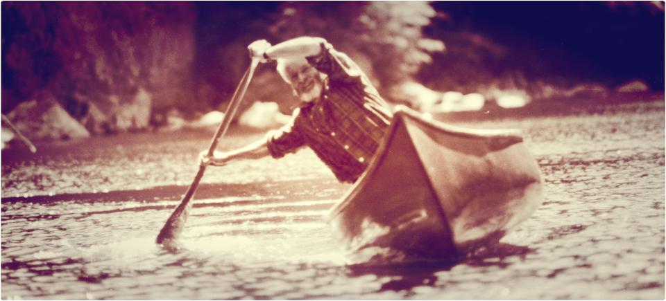 Des moustiques et des hommes | Voyez 5 films sur les plaisirs du canot…et ses désagréments