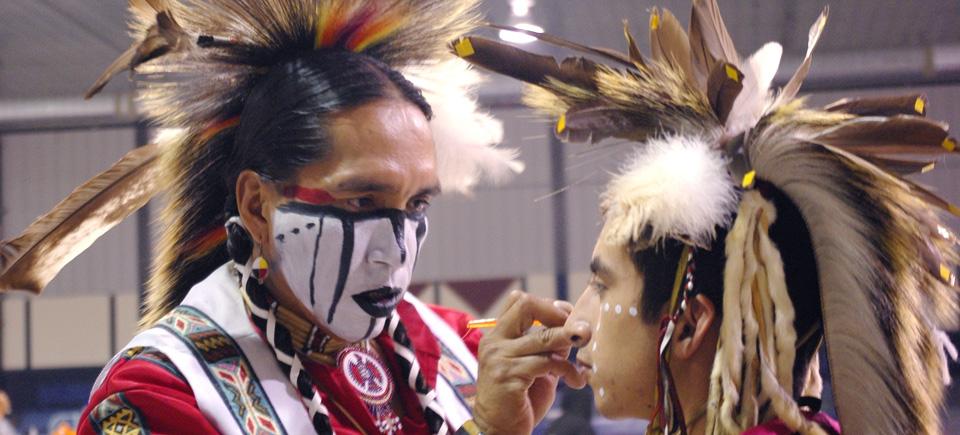 Trois films de l'ONF au 25e festival Présence autochtone
