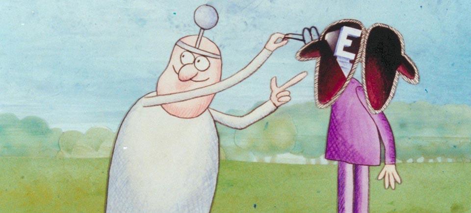 Longue journée? Voici 6 films d'animation pour vous faire rire et tout oublier