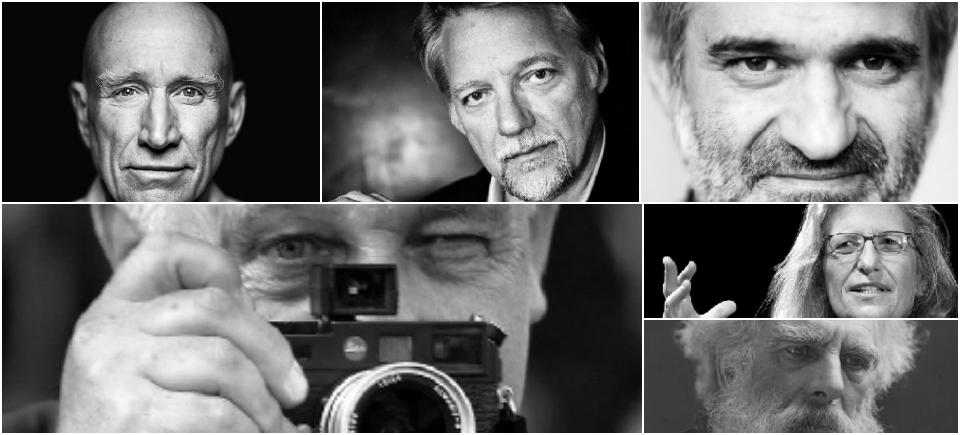 6 oeuvres incontournables pour les mordus de photographie