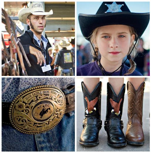 cowboymontage