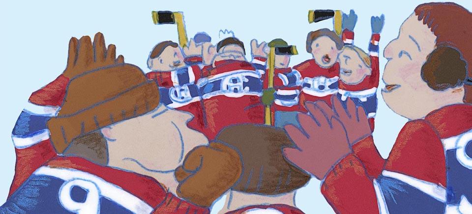 Téléchargez 5 films cultes sur le hockey à seulement 0,99$