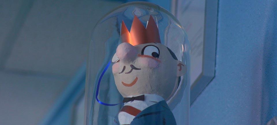 Animez-vous! 2015 : dans les coulisses des studios d'animation en compagnie des génies créateurs