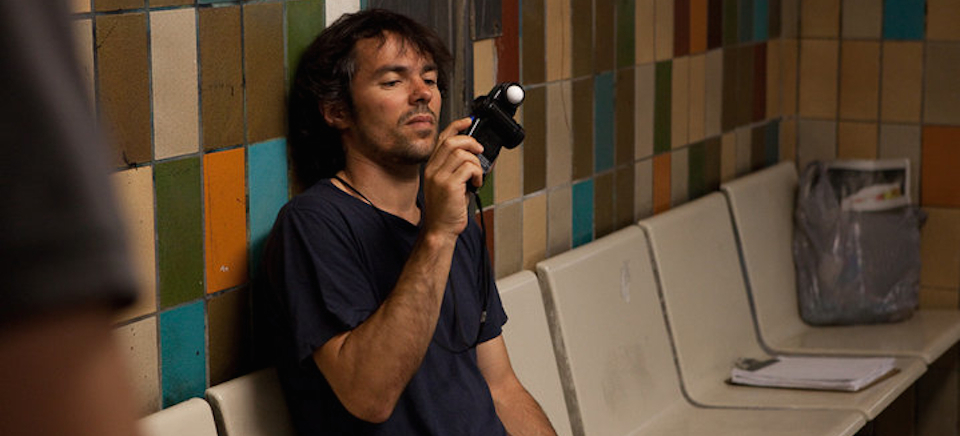 À la Canniccioni : 7 films signés par le talentueux directeur photo québécois