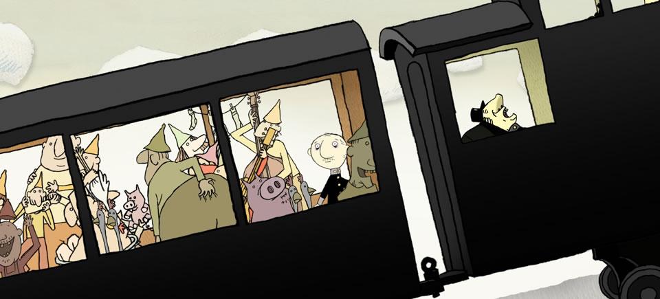Téléchargez 5 films d'animation pour seulement 99 ¢