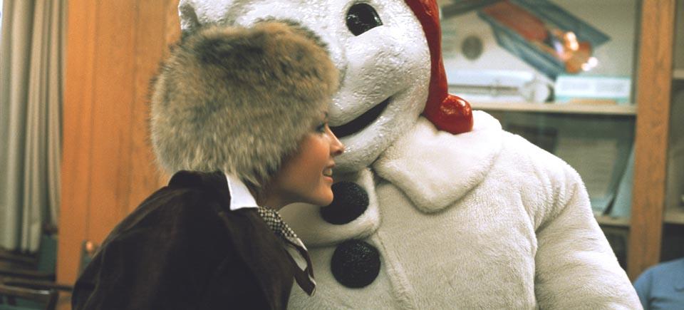 Début du Carnaval de Québec! Voyez 5 films qui se déroulent dans la Vieille Capitale