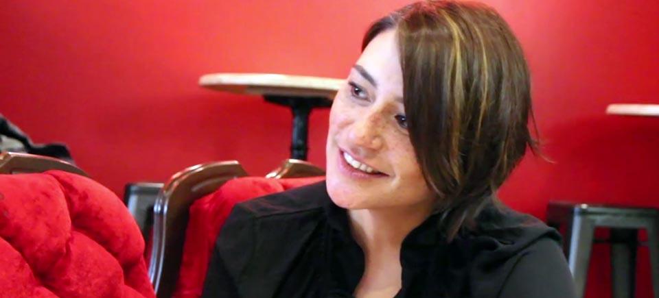 5 questions à Elisapie, co-porte-parole des Rendez-vous de la Francophonie 2016
