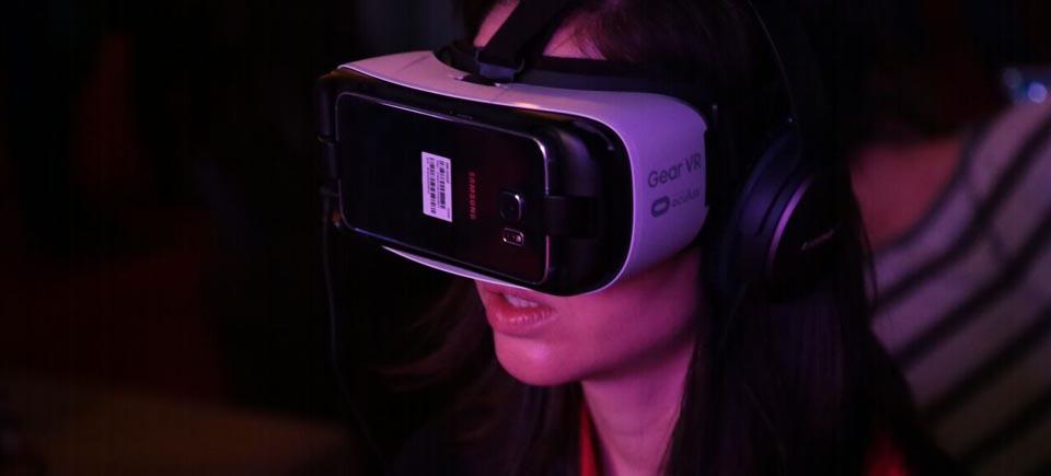 De Sundance à Montréal, expérimentez la réalité virtuelle