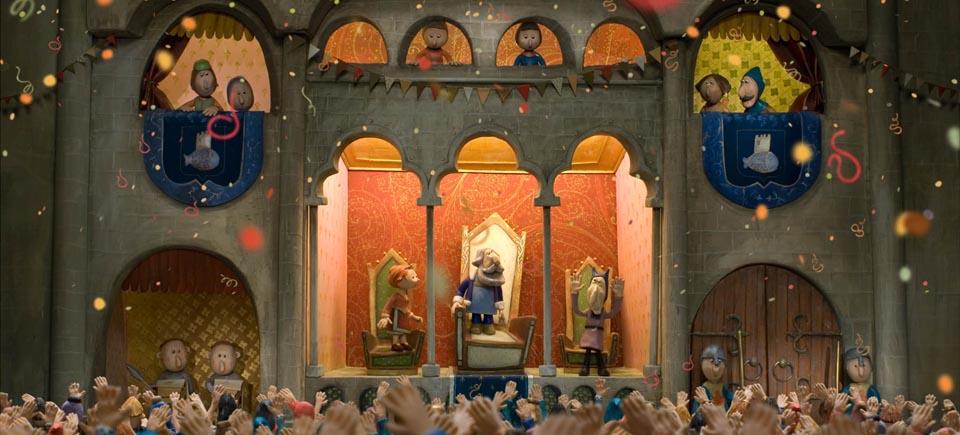 À vos épées, chevaliers! Voyez 4 contes médiévaux pour enfants