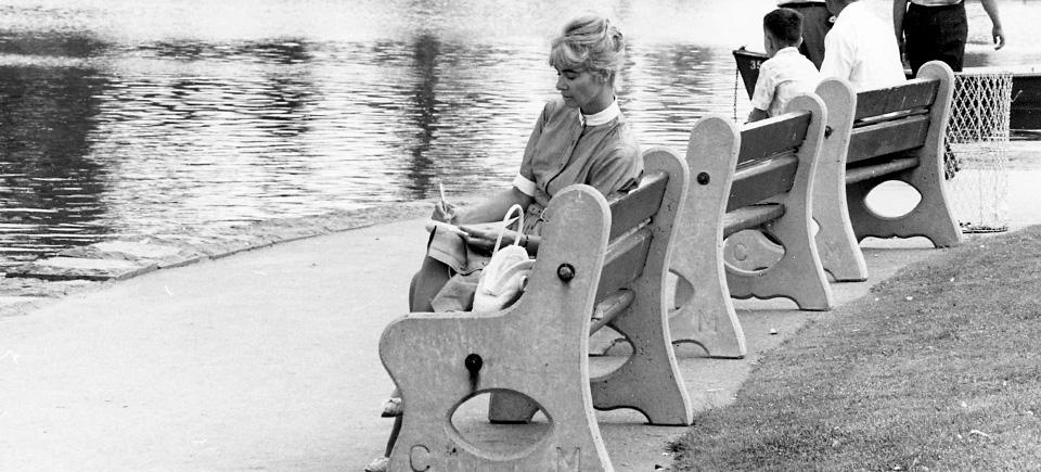 Anne Hébert, 1916-2000 : écrire pour le cinéma