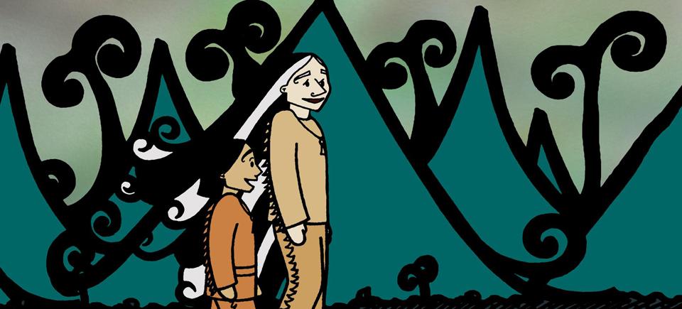 5 courts métrages pour s'initier aux cultures autochtones