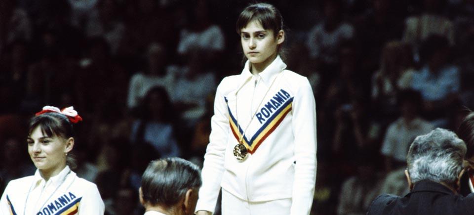 Les Jeux olympiques de Montréal de 1976 : la mémoire retrouvée