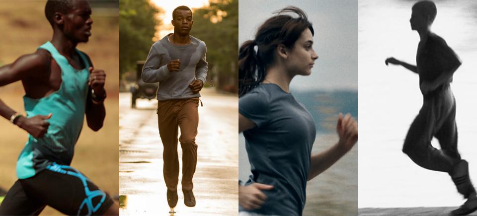 4 films pour les amateurs de course à pied