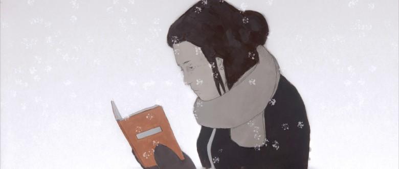 #Animezvous : 5 plans magnifiques dans le court métrage Le jour nous écoute