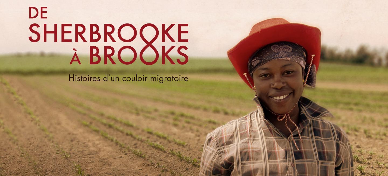 De Sherbrooke à Brooks : gratuit pendant 48 h !