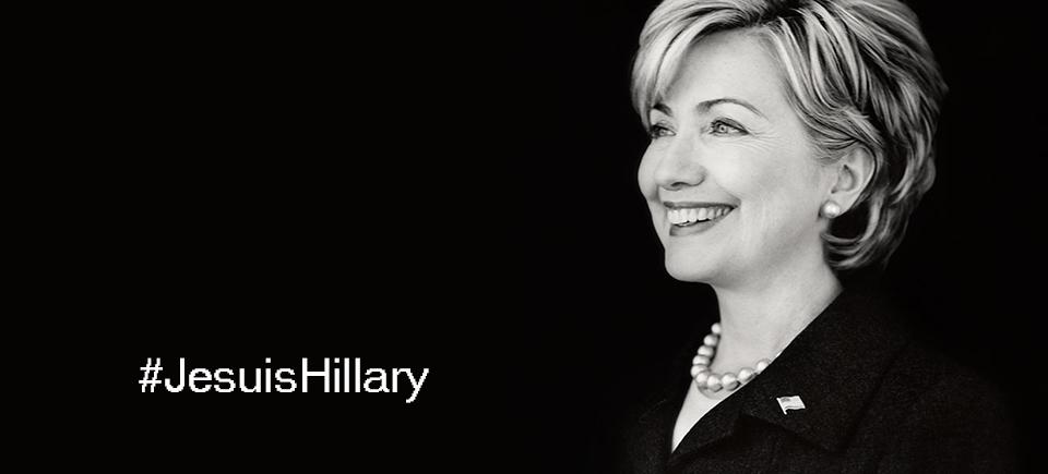 Nous sommes toutes des Hillary Clinton