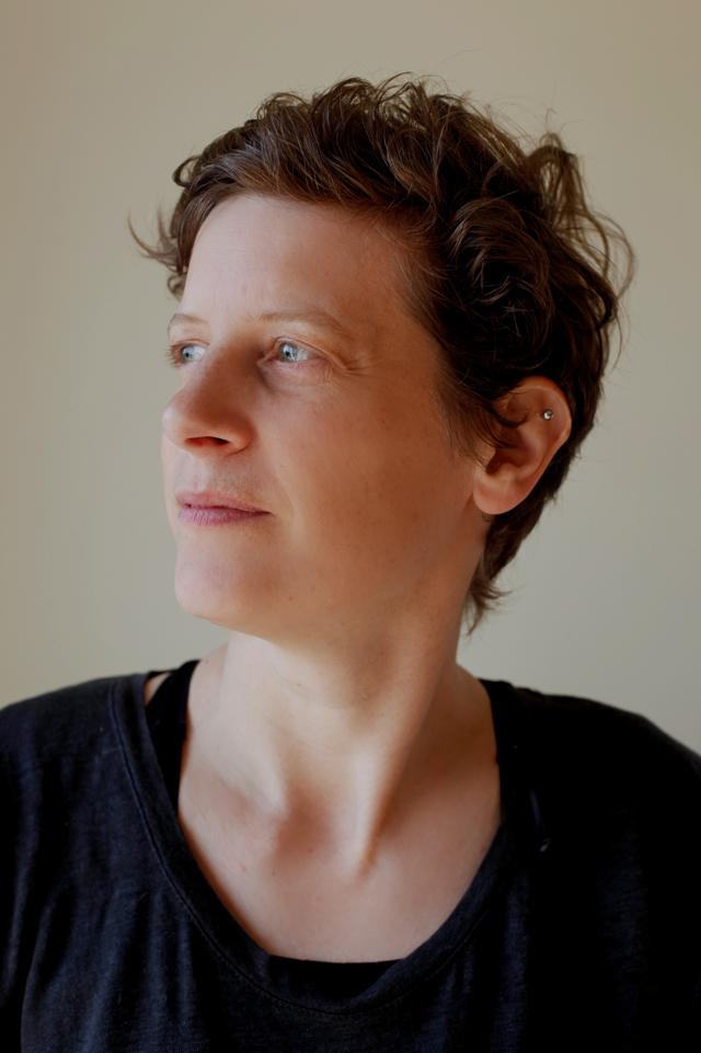 Karen Vanderborght réalisatrice