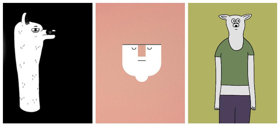 7 films à voir aux Sommets du cinéma d'animation 2016