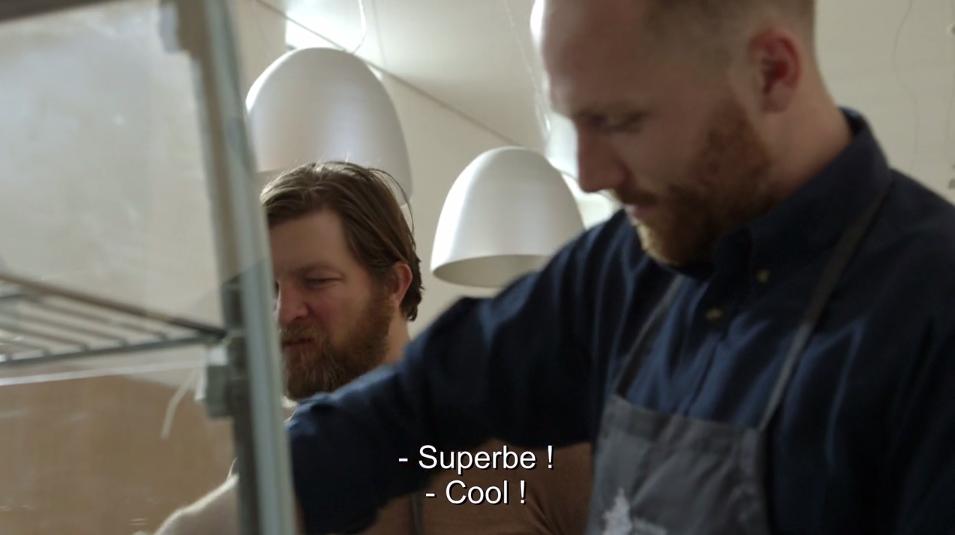 TOL - Chefs canadiens