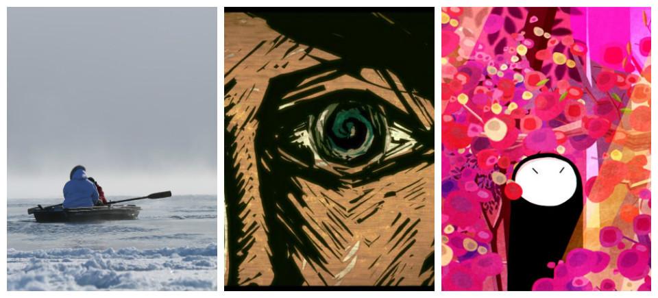 3 films ONF sélectionnés par le Canada's Top Ten!