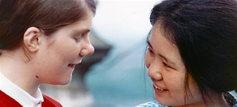 Impressions de la Chine : L'ONF restaure le premier documentaire de McWilliams