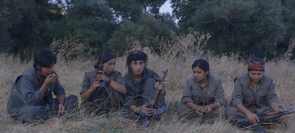 Tourner un documentaire en zone de guerre