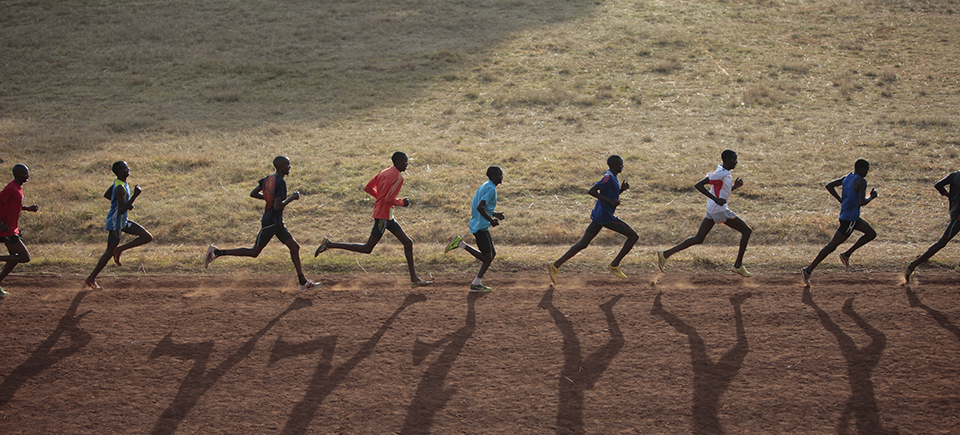 Arile et Matanda : un marathon d'obstacles