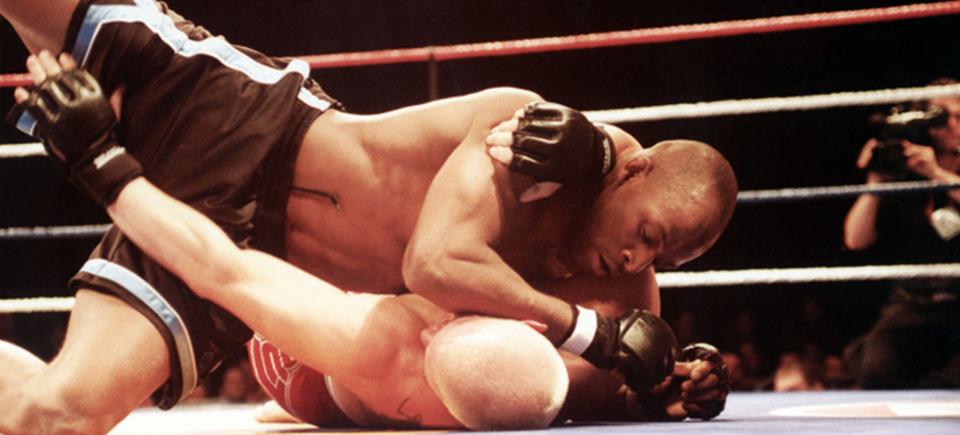Amateurs de boxe et de lutte? Voici 5 films sur des sports de combat