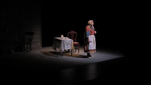 Cette semaine sur ONF.ca: Quand le cinéma célèbre le théâtre