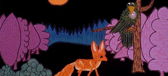 Le corbeau et le renard |Un classique revisité!