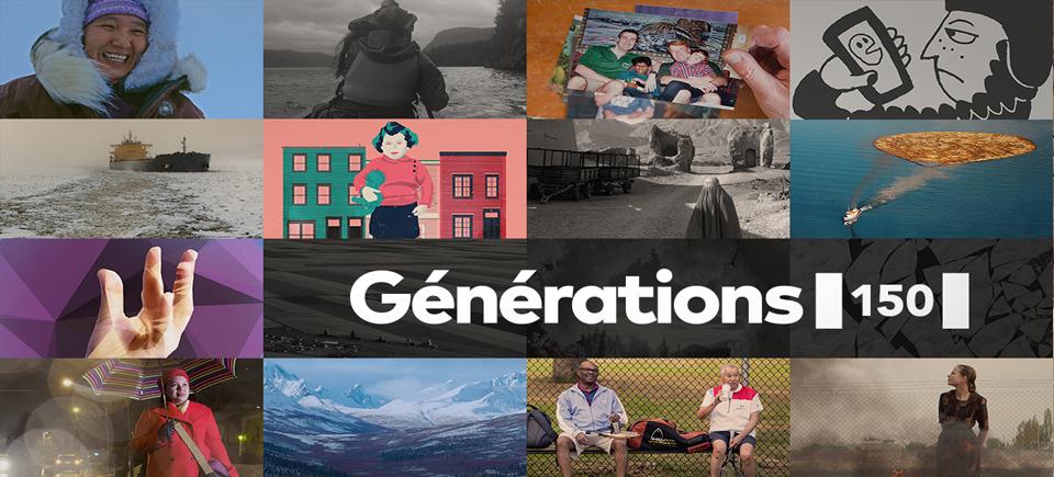 Générations 150 | Découvrez 13 nouveaux essais photographiques qui explorent le Canada