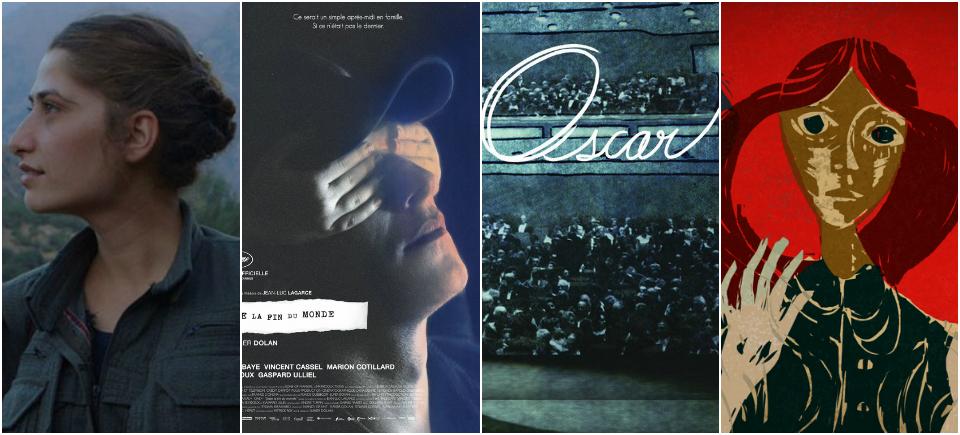 SPRINT PRÉ-GALA 2017 | 6 films à voir absolument