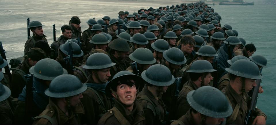 4 documentaires à voir avant le film Dunkerque, de Christopher Nolan