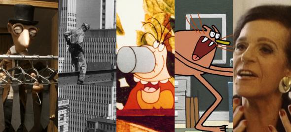 5 films à voir pendant le week-end de la fête du Travail