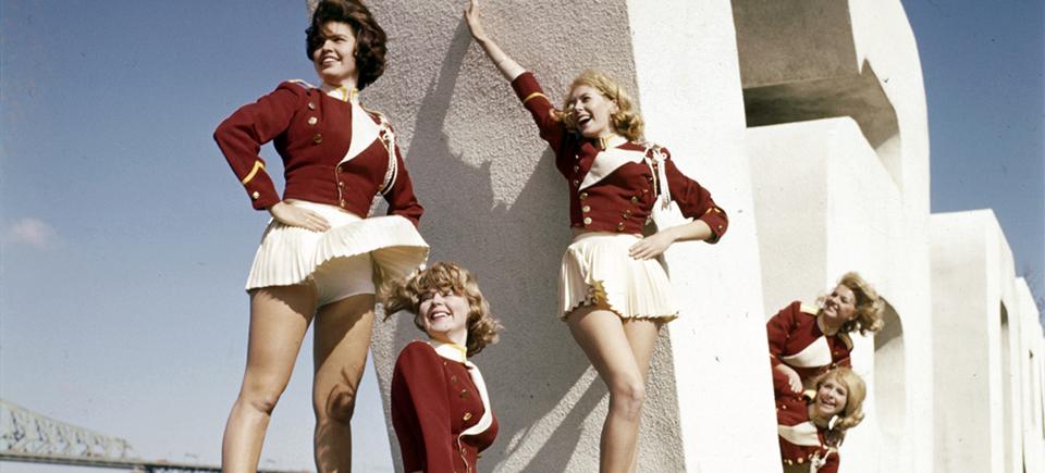 Expo 67 | Replongez dans la mode des années 60!