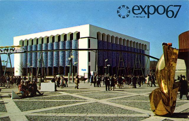 PavillonsExpo67_Iran_CentreHistoiredeMontreal