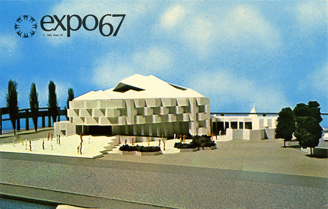 PavillonsExpo67_Israel_CentreHistoiredeMontreal