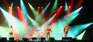 De Pagliaro à Blue Rodeo | 5 films sur le rock canadien