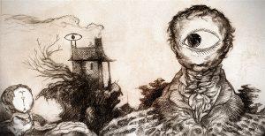Un film par jour éloigne les monstres pour toujours... Joyeuse Halloween!