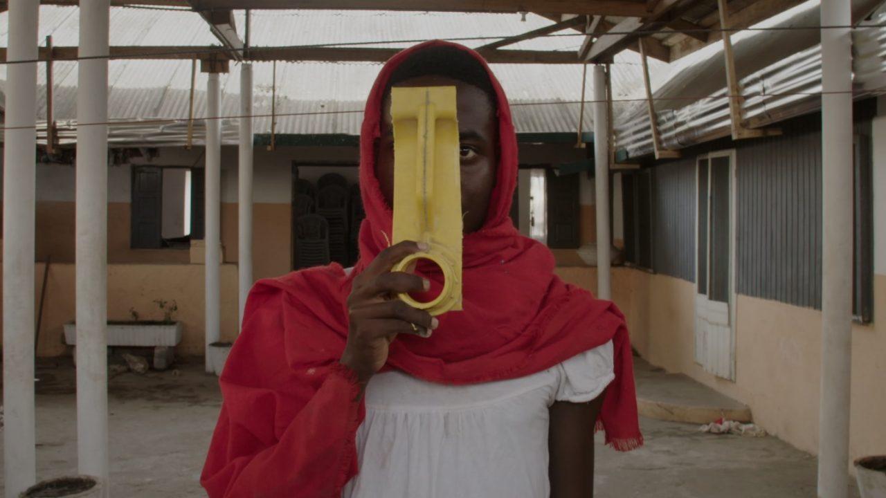 24 DAVIDS | Le tour du monde poétique de la documentariste Céline Baril