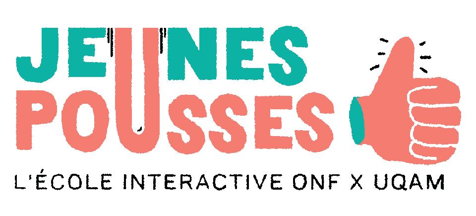 Appel à candidatures | 2e cohorte de Jeunes pousses : l'école interactive ONFxUQAM