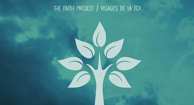 Visages de la foi