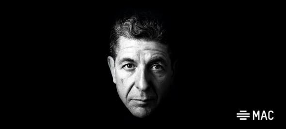 """Combien de personnes écoutent la chanson """"Hallelujah"""" de Leonard Cohen en ce moment même?"""